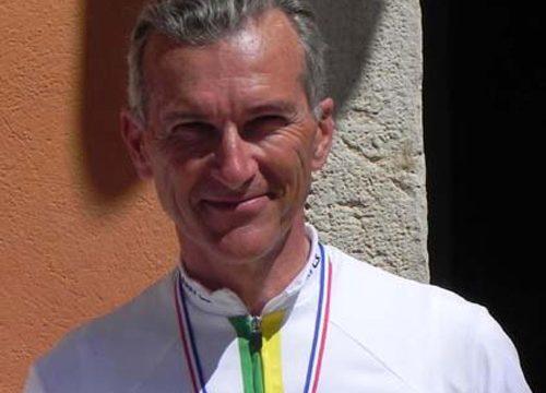 Gilles Ferraris