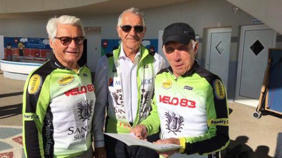 Calendrier des cyclosportives 2021