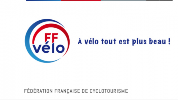 FFvélo situation sanitaire au 16-04-2021