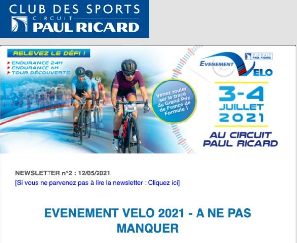 3-4 juillet 2021 – Circuit Paul Ricard