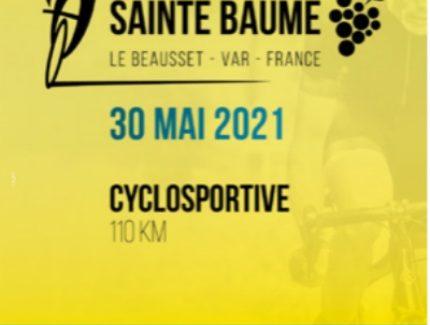 Poli Sainte Baume du 30 mai 2021 – ANNULÉE –