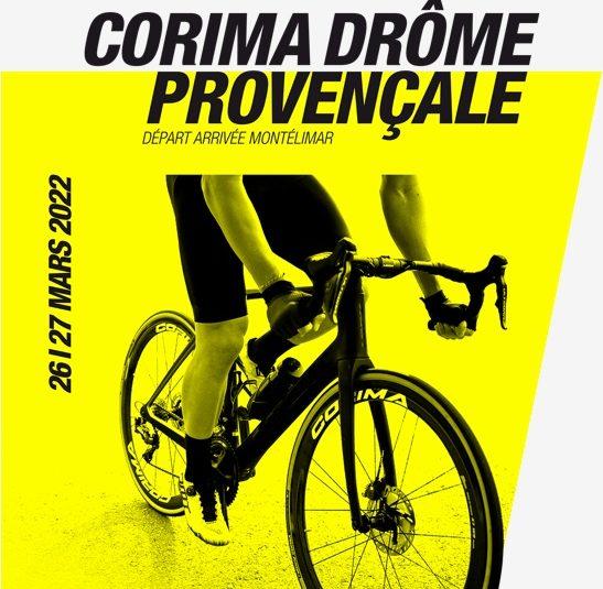 La Corima «le retour» 26/27 mars 2022